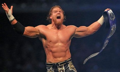 Buddy Murphy thinks he would've been released by WWE without 205 Live opportunity