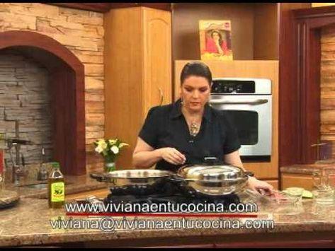 26 Ideas De Viviana En Tu Cocina Recetas Videos De Recetas Recetas De Cocina