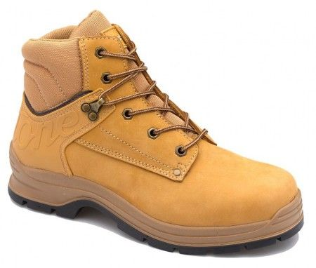 5279dd726a6 Blundstone 314 Wheat | Blundstone | Safety work boots, Boots, Shoe boots