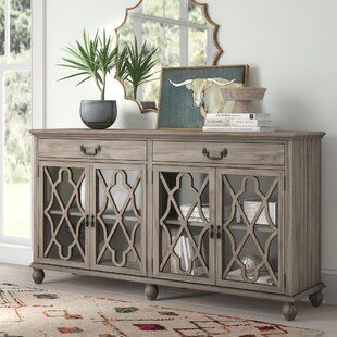 Sideboards Buffet Tables You Ll Love In 2019 Wayfair Sideboard Decor Dining Room Design