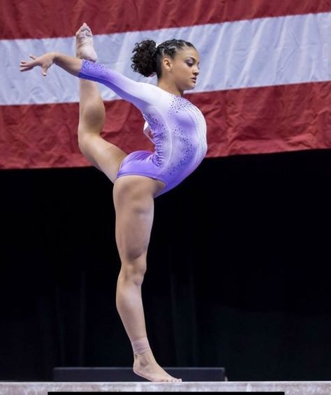 Laurie Hernandez (United States of America/USA) 01 Olympic Gold Medal (Team)