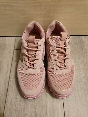 chunky trainers size 5
