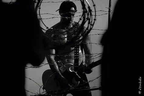 music War Zone . . . #motor...
