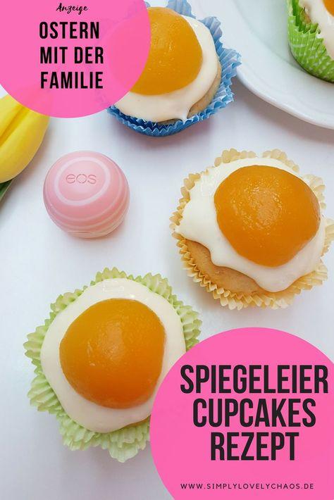 Anzeige Kreative Osterideen Tischdeko Mit Eos Lip Balms Und
