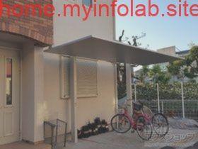 カーポートscミニ Lixil サイクルポート 駐輪場ならエクス カーポート ホーム デザイン