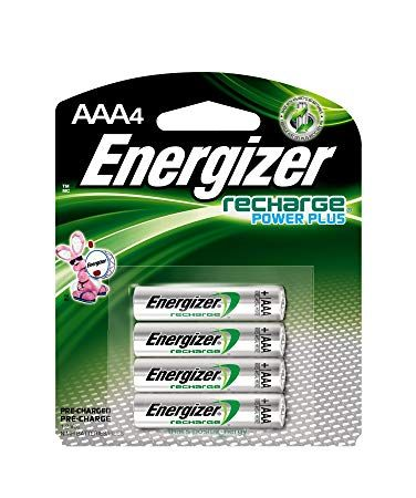 Pin By Buyesy On Best Aaa Rechargeable Batterie Reviews Rechargeable Batteries Energizer Nimh