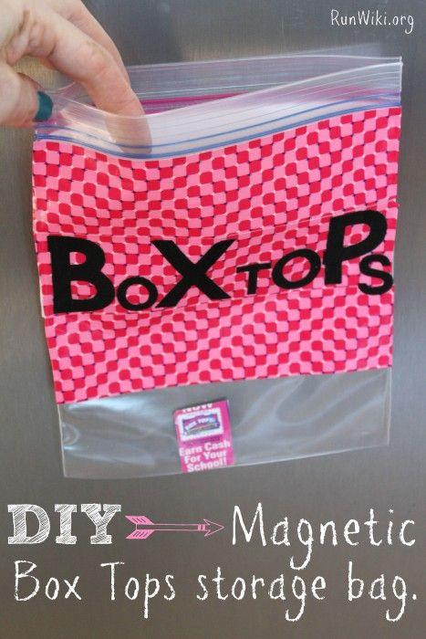 8a8538b6badfac948613757375a85674--box-tops-school-projects