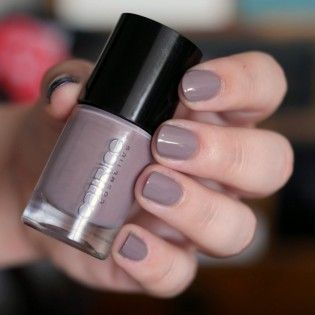 CATRICE Greige!The New Beige Ultimate Nail Colour (61)