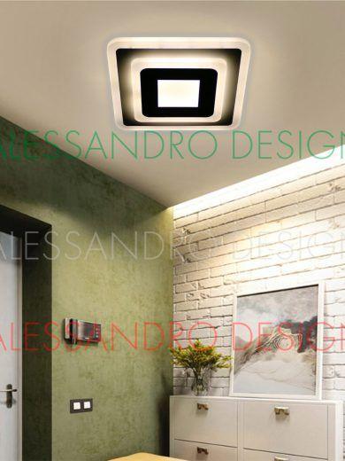 Cumpara aplica led clasica sau cu senzor, la 12v sau 220v. Corpuri De Iluminat Alessandro Design Design Kitchen Appliances Appliances