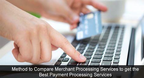 Let's Understand Merchant Processing Services | Let it be ...
