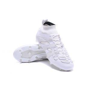 a85a5351fa7 Adidas Predator Accelerator David Beckham FG Triple White
