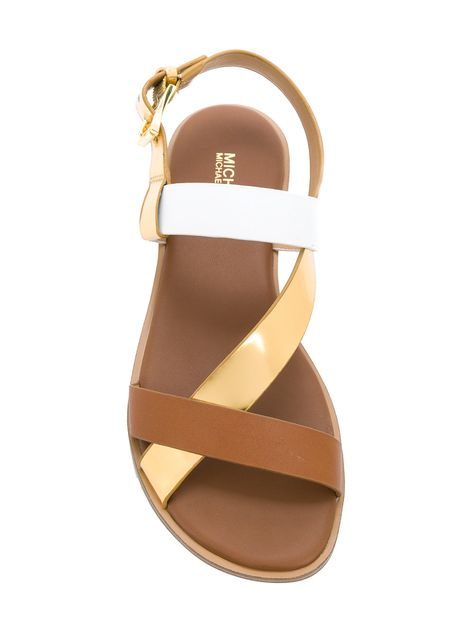 86b958b6d99 Michael Michael Kors Mackay strappy sandals