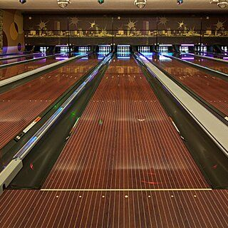 America S Coolest Bowling Alleys In 2020 With Images Bowling Alley Bowling Alley