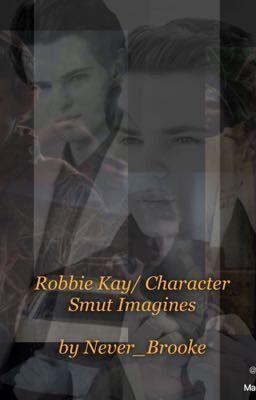 Robbie Kay/ Character Smut Imagines | Robbie Kay in 2019