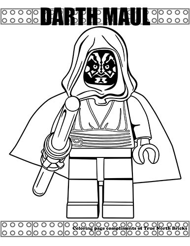 Star Wars Star Wars Coloring Book Lego Coloring Pages Coloring