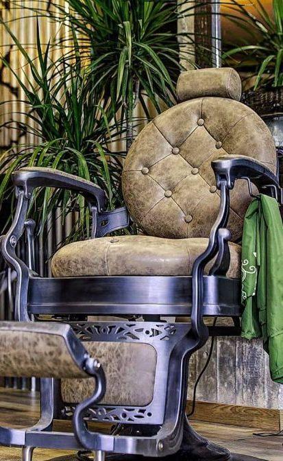 Westhill Barbershop Koyreio Peristeri Mparmperiko Peristeri Barber Chair Home Decor Barber Shop