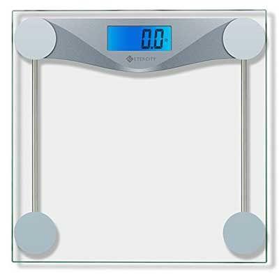 Top 10 Best Digital Bathroom Scales In 2020 Reviews Digital Scale Bathroom Body Weight Scale Best Body Weight Scale