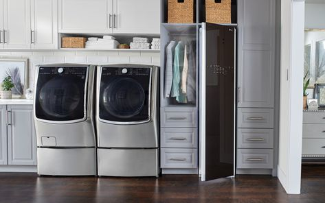 3 Home Appliances At The Forefront Of Energy Efficiency Laundry
