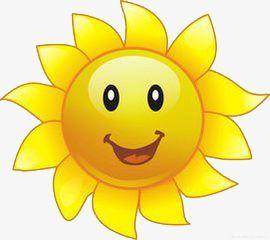 كرتون شمس Cartoon Sun Cute Sun Art Drawings For Kids