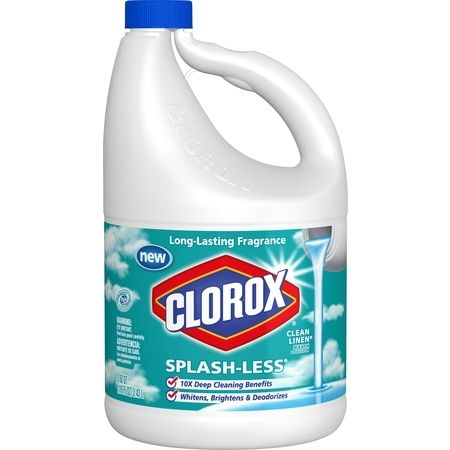 Household Essentials Clorox Bleach Best Cleaning Products Cleaning