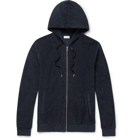 Hoody Hoodie Zipper Kingsley Grey Melange Reißverschluss Pullover Zip Dickies