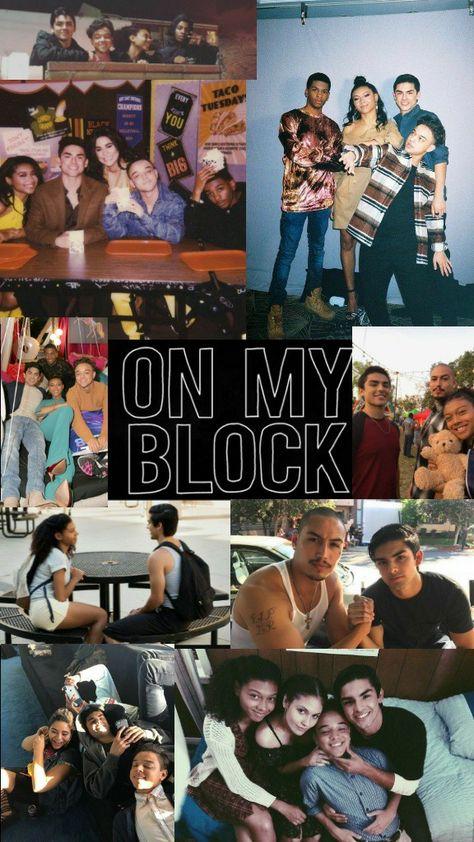 ON MY BLOCK (OMB)