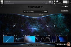 Sample Logic Xosphere 2 For Kontakt Digital Instruments Sound