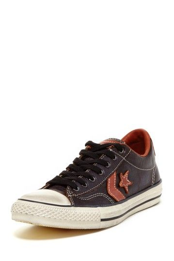 Converse John Varvatos Star Player Sneaker | Fashion | Pinterest | John  varvatos, Converse and Casual chic style