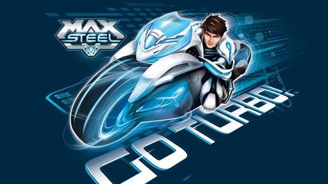 Max Steel (TV Series 2013 - 2017)