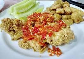 28 Resep Ayam Geprek Bensu Medan Pictures Resep Ayam Resep Makanan Cabai Rawit