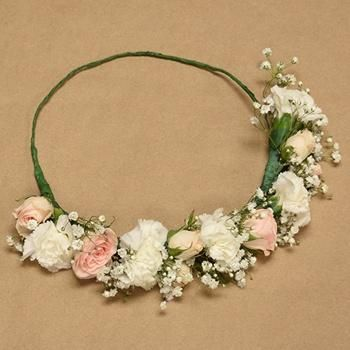 Flower Crown DIY Combo - Medium Pack
