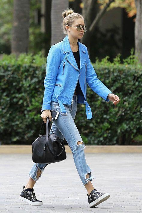 Top looks. De zapatillas, minifaldas y Cara Delevingne © Gtres Online/ Cordon Press/ Getty Images