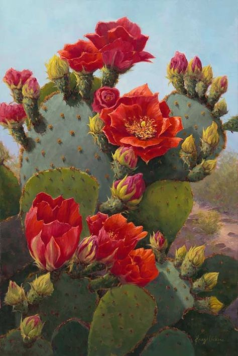 Pricked by a cactus thorn, now you are wondering if cactus poisonous is a thing or not. Here are some tips, tricks that will guide to cactus thorns. Cactus Painting, Cactus Art, Cactus Drawing, Cacti And Succulents, Cactus Plants, Indoor Cactus, Cactus With Flowers, Desert Flowers, Desert Plants