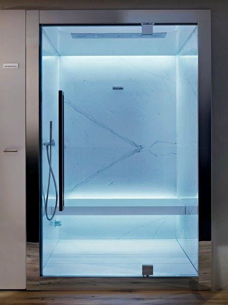 Pin Von David Auf Banya Dampfbad Toilette Design Dusche Beleuchtung