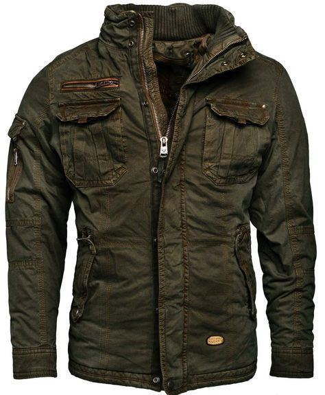 32705d84a73f Abercrombie   Fitch Winter Jacket.