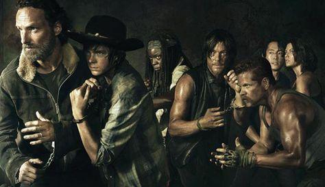 Sezonluk Dizi Izle 1080p Yabanci Dizi Izle The Walking Dead Izleme
