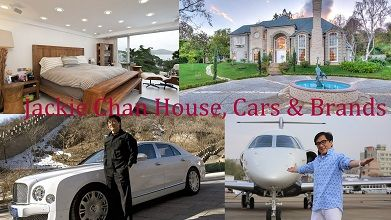Jackie Chan House And Cars Cars Brand Brand Collection Jackie Chan