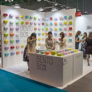 10x10 Trade Show Booth Ideas | 10x10 Design in 2019 | Trade ...
