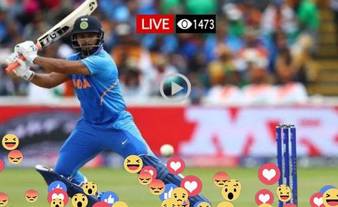 India vs West Indies 2nd ODI Live Streaming 2019