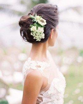 42 Fabelhafte Moderne Hochzeitsfrisuren Inspirationen X Mode Frauen Peinado De Novia Recogidos Novias Con Pelo Corto Peinados Novia Pelo Corto