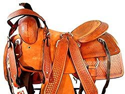 The 5 Best Roping Saddles for The Real Cowboy: 2018 Reviews