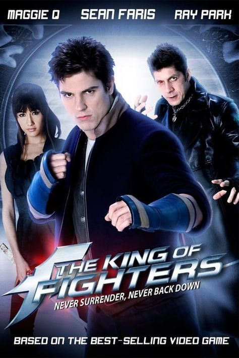 The King Of Fighters Movie Online Free 2009 Download King Of Fighters Play The Video Fighter