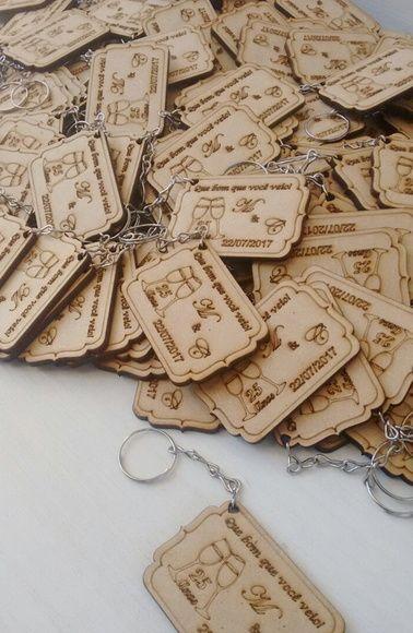 Pin De Roony Em Woodworking Lembrancinhas De Casamento Chaveiro