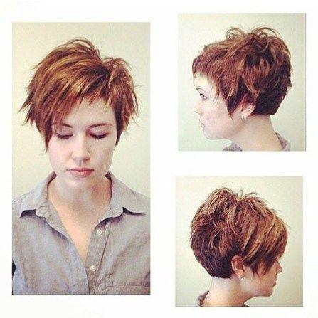 8 Short Edgy Hairtyles 727 Short Edgy Hairstyles Edgy Short Hair Edgy Hair Short Hair With Layers