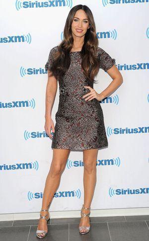 115f35f770b Megan Fox Body Measurements | Celebs | Megan fox dress, Megan fox ...