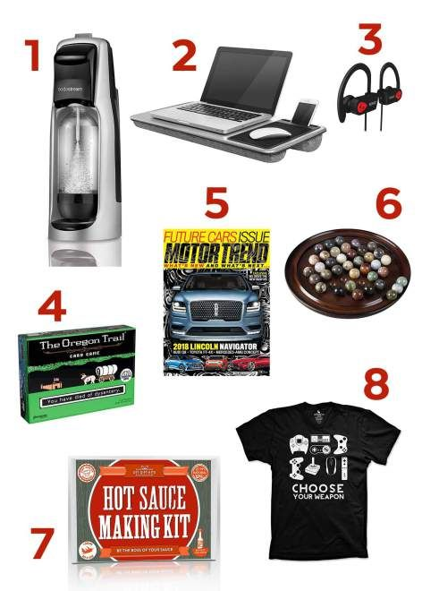 Father S Day Gift Guide There S Something For Everyone Christmas Gift For Dad Favorite Things Gift Fathers Day