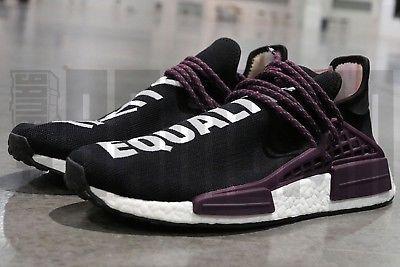 human race black purple