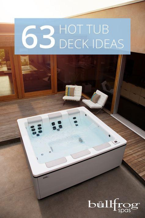 40 Hot Tubs Ideas Hot Tub Indoor Hot Tub Hot Tub Room