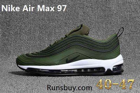 Die 500+ besten Bilder zu SNK Nike Air Max 97 in 2020   air