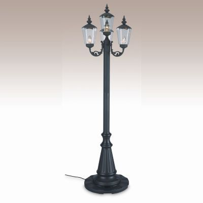 Pin On Outdoor Post Lights, Outdoor Portable Lamp Post